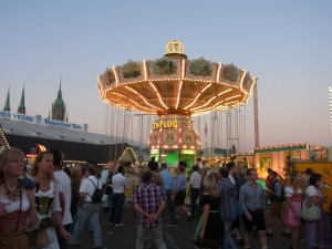 Okoberfest München